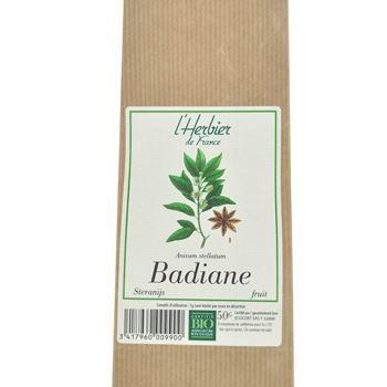 Herbier De France Badiane 50g
