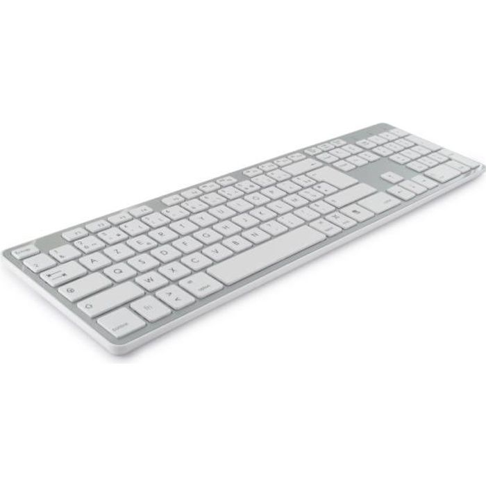 Mobility Lab Clavier Design Touch Bluetooth pour Mac