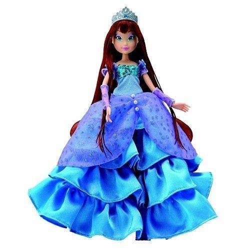 Smoby Winx Bloom Bal des Princesses