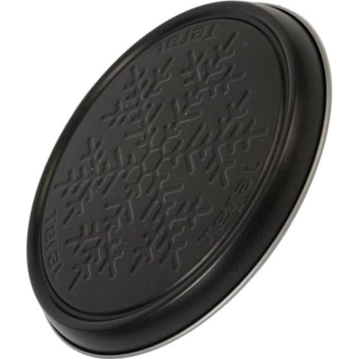 Plaque de cuisson - Raclette, gril, Wok - TEFAL (28004)