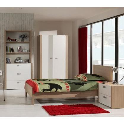 Chambre enfant compl te nathan achat vente lit complet for Achat chambre complete