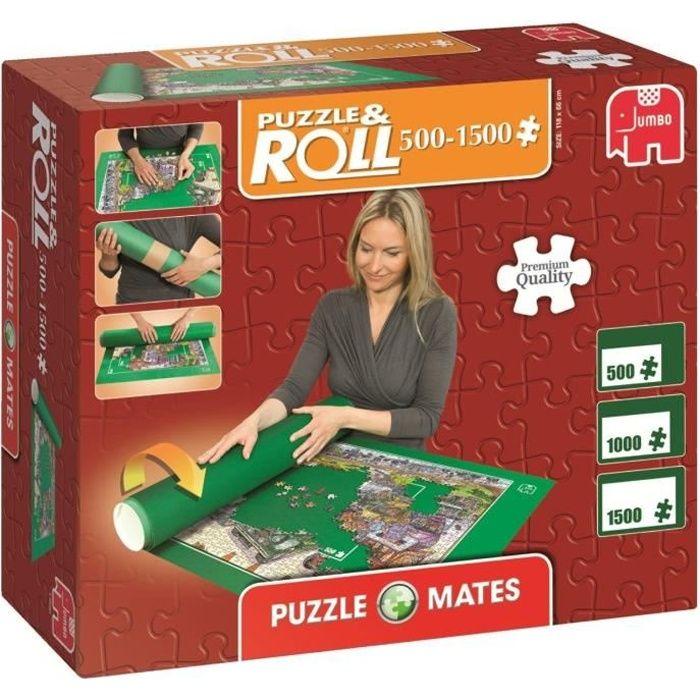PUZZLE JUMBO - Tapis pour Puzzle, jusqu'à 1500 pièces - P