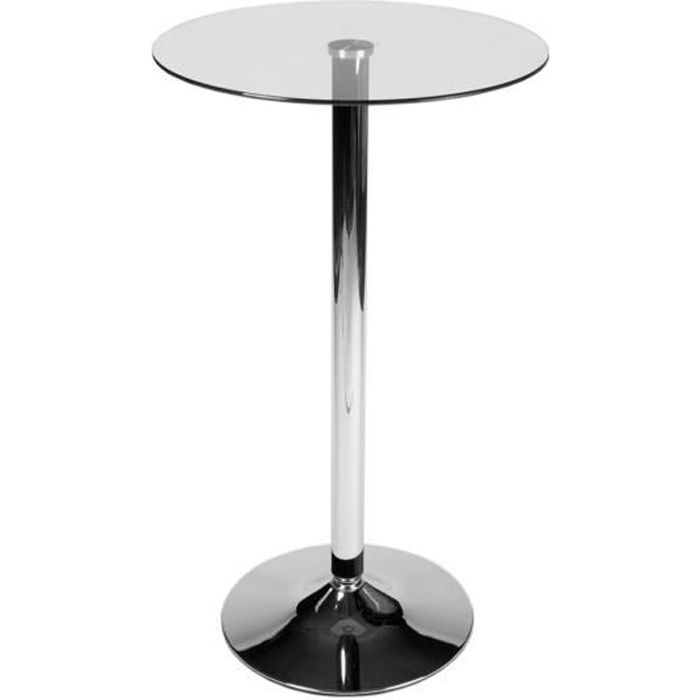 Table haute 60 cm noel 2017 for Table exterieur largeur 60 cm