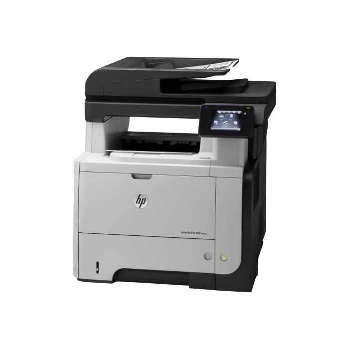 IMPRIMANTE HP LaserJet Pro MFP M521dw Imprimante multifonctio