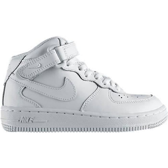 Air force 1 montante femme - Cdiscount