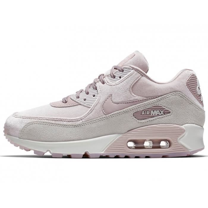 air max 90 rose homme