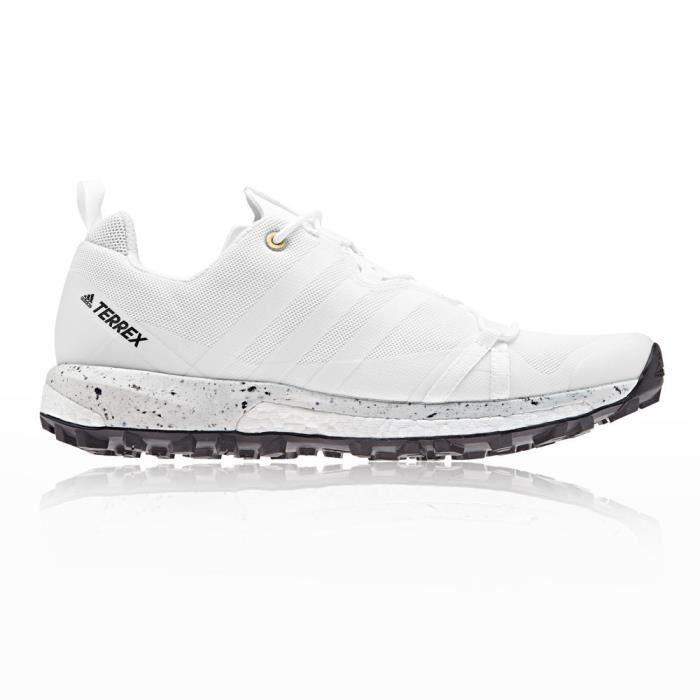 adidas Hommes Terrex Two Trail Chaussures De Course À Pied