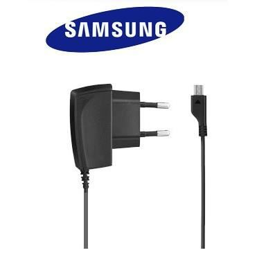 chargeur d 39 origine samsung micro usb pour nokia c3 prix pas cher cdiscount. Black Bedroom Furniture Sets. Home Design Ideas