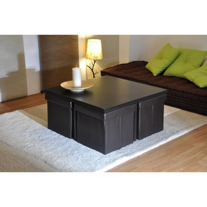 Table basse fly images - Table basse bar wenge ...