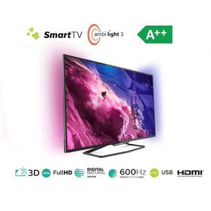 PHILIPS 55PFS6909 Smart TV 3D Ambilight 140cm