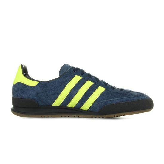 Baskets adidas Originals Jeans Bleu marine, jaune, noir ...