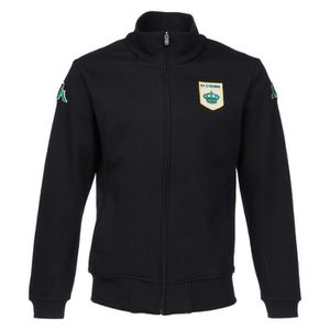 tenue de foot saint etienne Vestes