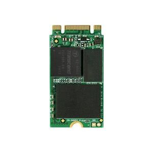 TRANSCEND SSD 2242 - 512Go - M.2 - TS512GMTS400