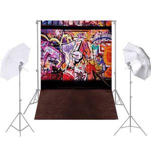FOND DE STUDIO Rue Graffiti Photographie Fond Doodle Scribble Mur