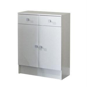 MEUBLE BAS COMMODE SDB gamme meuble bas de salle de bain - commode de sal