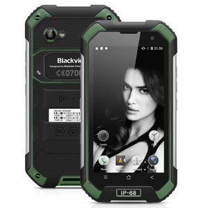 SMARTPHONE Blackview BV6000 4G Smartphone Antipoussière Etanc
