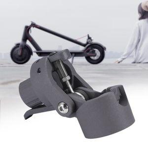 TROTTINETTE ELECTRIQUE Scooter électrique pliant crochet tige pliant pôle
