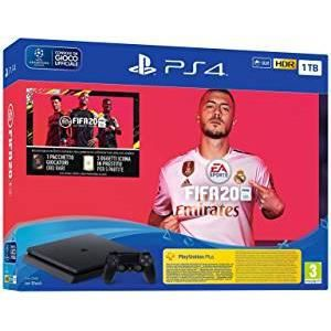 CONSOLE PS4 Console Playstation 4 1 To avec Fifa 20