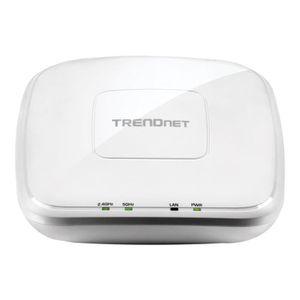 300 Mbit//s, IEEE 802.1Q, 10,100 Mbit//s, Et Ubiquiti Networks UAP-3 Interne 300Mbit//s Connexion Ethernet point dacc/ès r/éseaux locaux sans fil PoE supportant lalimentation via ce port points dacc/ès r/éseaux locaux sans fil