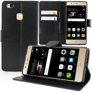 coque portefeuille huawei p9