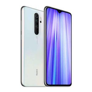 SMARTPHONE XIAOMI Redmi Note 8 Pro 128Go Perle Blanche