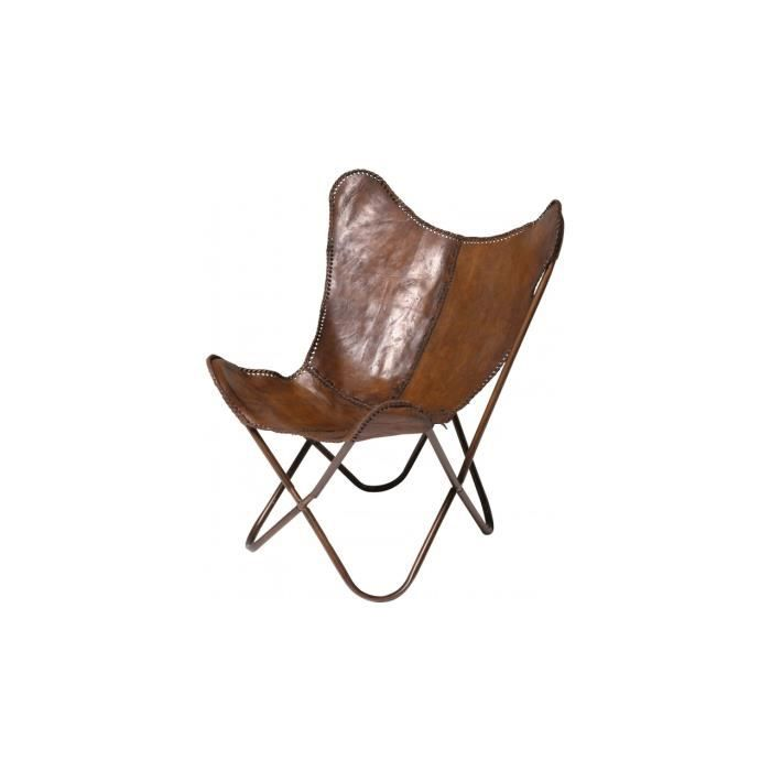 BUTTERFLY by Kare Fauteuil