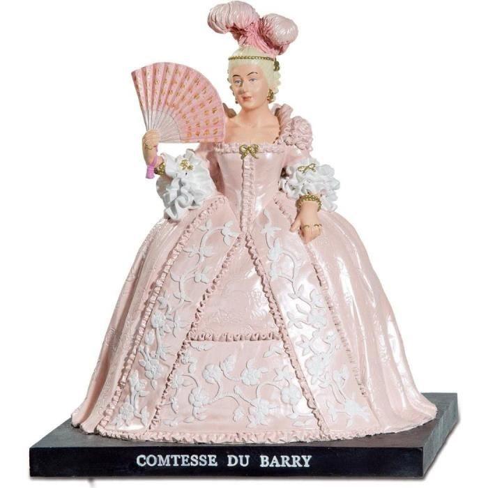 Reproductions et répliques Katerina Prestige- Statue Comtesse du Barry, RE0161 144015