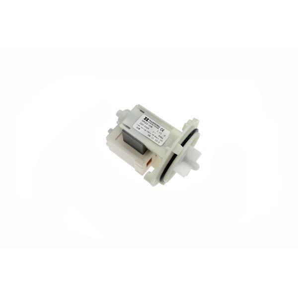 Moteur pompe de vidange nu [K340] pour Lave-linge LG