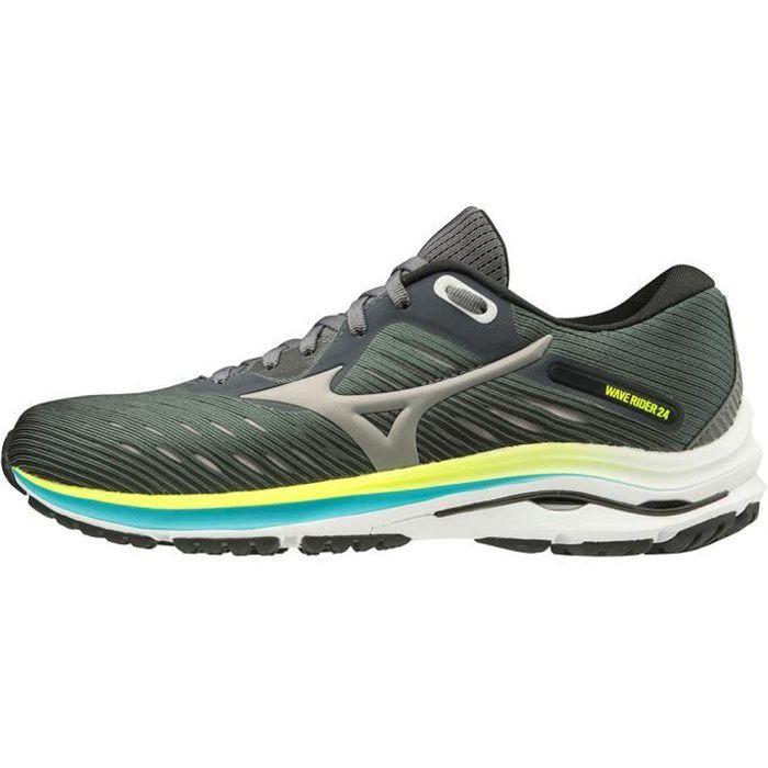 Chaussures de running Mizuno wave rider 24