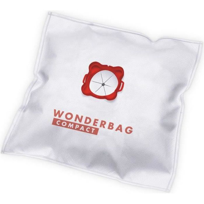 Boite de 5 Wonderbags Compact WB305120