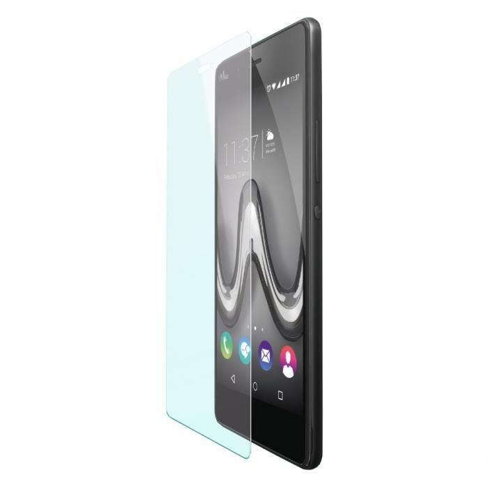 Wiko Tempered Glass Tommy Film Protection Verre Trempé