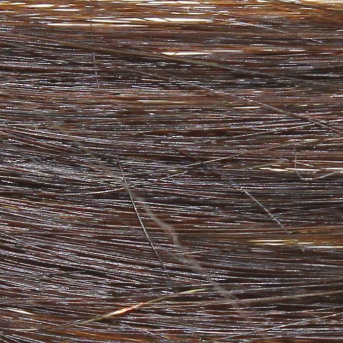 PERRUQUE - POSTICHE Mèches naturelles Prenium lisse à la kératine - Li