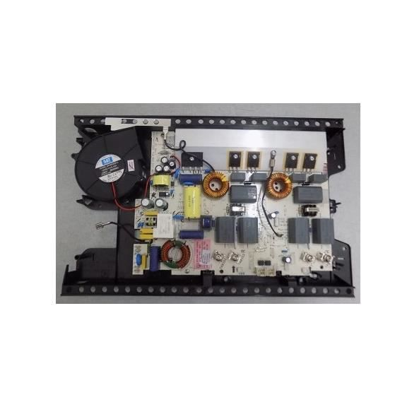 PLAQUE INDUCTION Electrolux 3300361536 Carte électronique induction