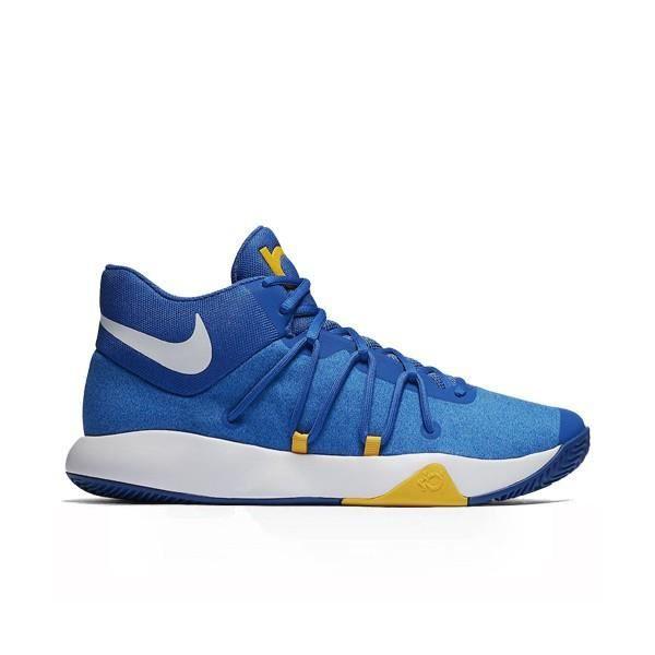 amazing selection website for discount best online Chaussures de Basket Nike KD Trey 5 V Bleu pour homme - Prix pas ...
