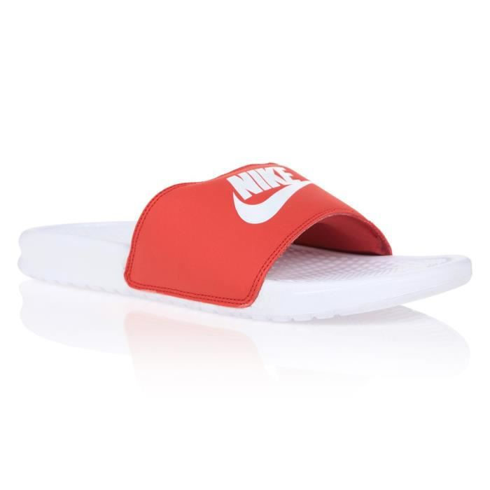 hot sales 67a32 effe0 Sandales homme nike