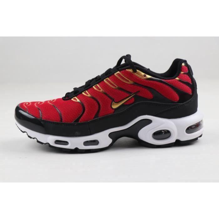 basket nike air max plus tn chaussure de running