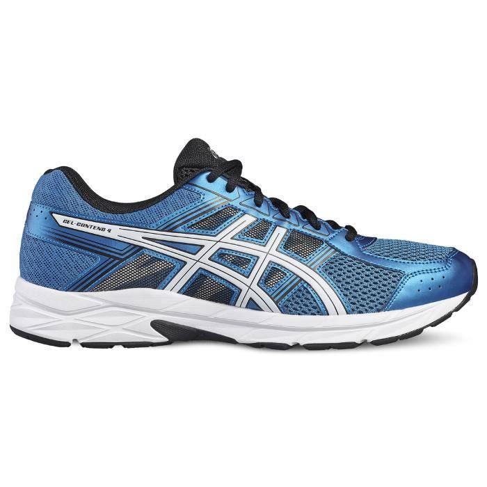 asics gel-contend 4 chaussures de running homme