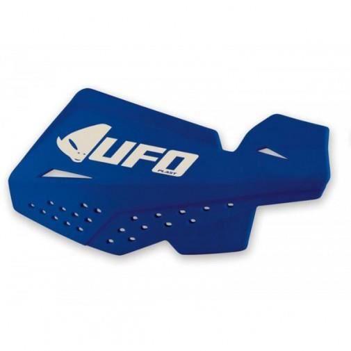 UFO Prot/ège-mains moto cross Viper Bleu YZ YZF