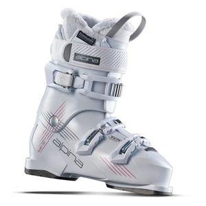 CHAUSSURES DE SKI ALPINA Chaussures de ski Ruby 60 Femme Blanc
