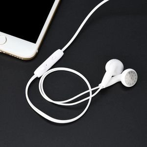 CASQUE - ÉCOUTEURS In-Ear Souper Basse Oreillettes Métal écouteur 3,5