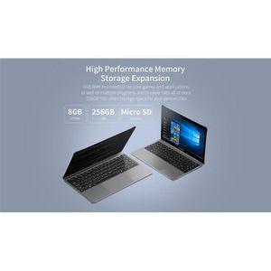 Top achat PC Portable Ordinateur portable - Teclast F7 Plus - PC Portable 14.0'' - RAM 8 Go - SSD 256 Go - Windows 10 Intel Gemini Lake N4100 Quad Core pas cher