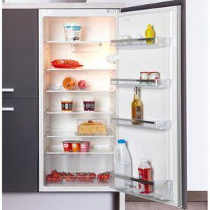 RÉFRIGÉRATEUR CLASSIQUE Réfrigérateur 1 porte encastrable Bosch KIR24V21FF