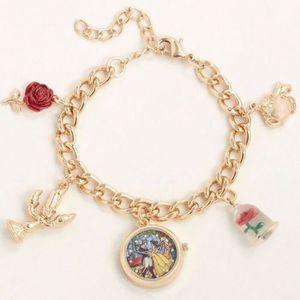 MONTRE Bracelet à breloques officiel de beauté et de la b