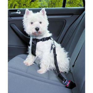HARNAIS ANIMAL TRIXIE Harnais pour voiture pour chien