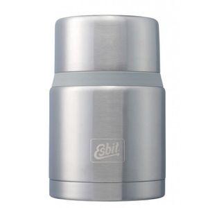 ESBIT Isolierflasche thermos en acier inoxydable argent 1 litres