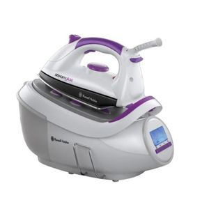 CENTRALE VAPEUR Russell Hobbs - 18465 - Centrale vapeur STEAMGLIDE