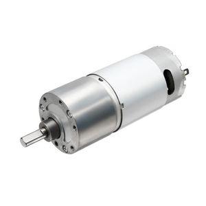 3000/TR//min 24/V 35/mm de diam/ètre /à Couple /élev/é Cylindre /électrique Mini moteur /à courant continu