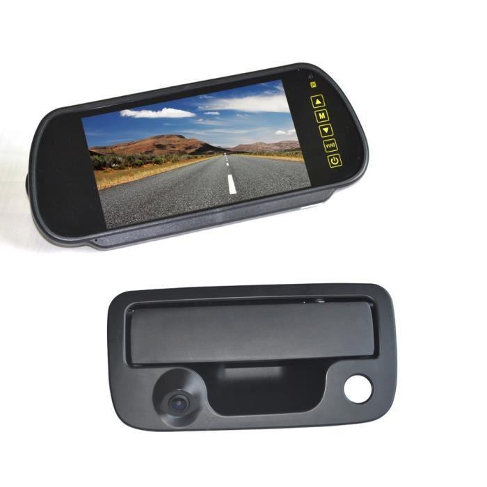 Caméra de recul kit pour Volkswagen Amarok