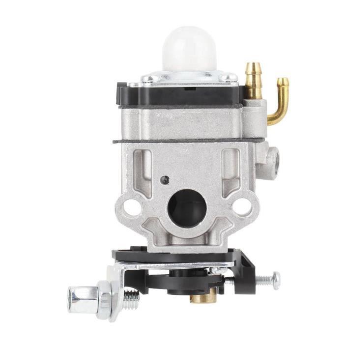 YULINSHOP Kit de carburateur Fit pour TANAKA TBC-2510 TBC 2510 Tondeuse à gazon remplacer Carb # 4554728090