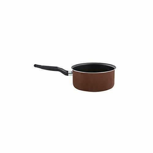 TEFAL Casserole Extra - 18 cm - Brownie
